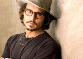 Johnny Depp art collection