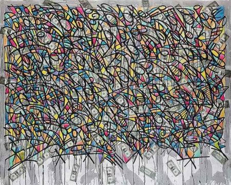 JonOne-From Tags To Riches-2008