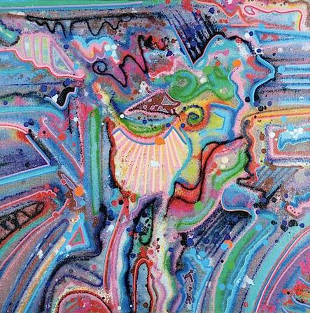 JonOne-Untitled-1991