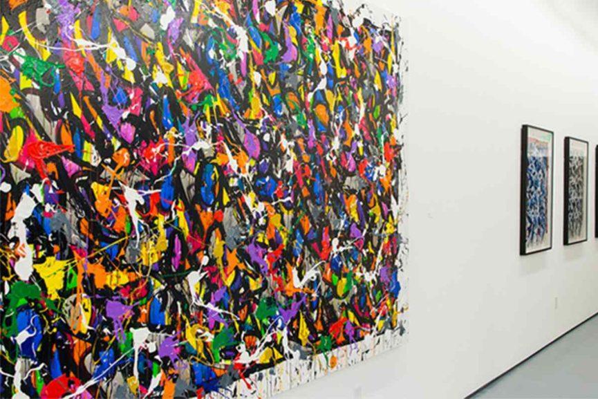 galerie 2012 paris