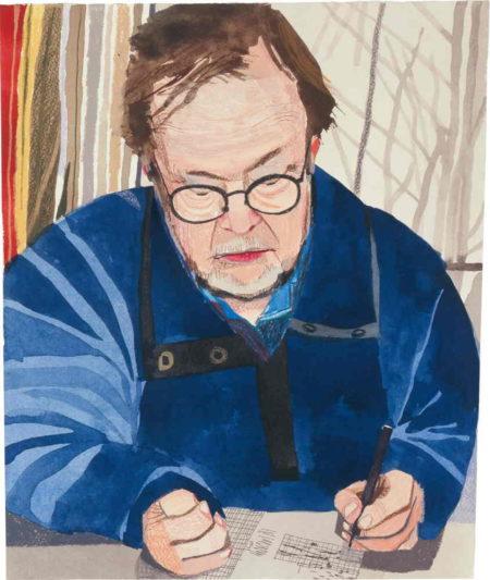 Jonas Wood-Crossword Master-2007