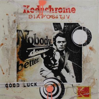 Joerg Doering-Good Luck-