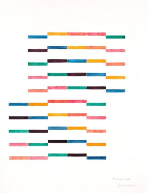 José Heerkens - P20. Travelin' Light, 2013 - Copyright IdeelArt
