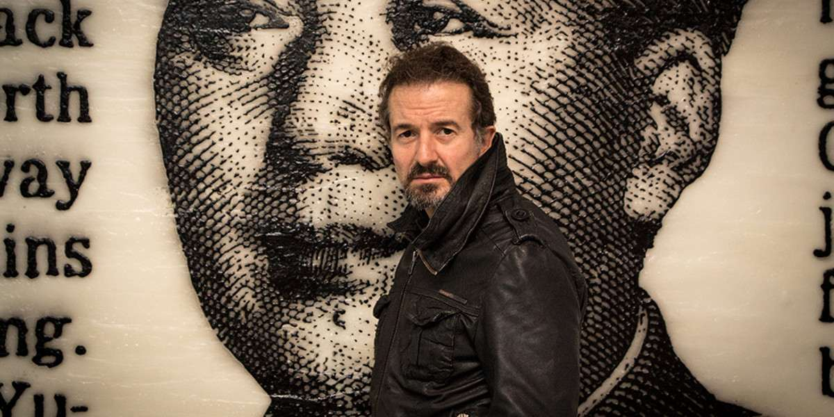 Jose Maria Cano