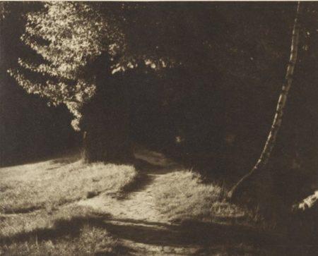 Josef Sudek-Landscape-1922