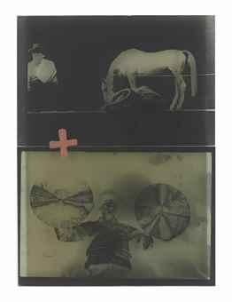 Joseph Beuys-Iphigenia, Titus Andronicus-1985