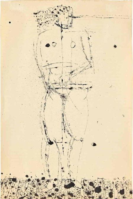Joseph Glasco-Untitled-1982