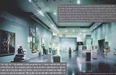 Joseph Kosuth-Essays No.6-2000