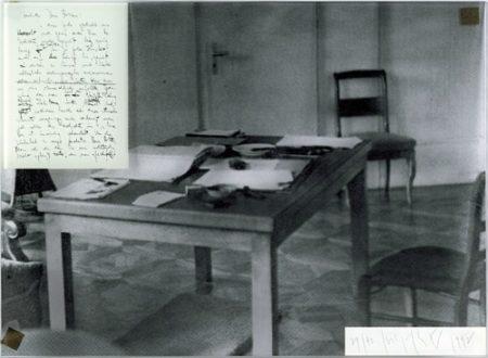 Joseph Kosuth-Kein Ding, Kein Ich, Keine Form, Kein Grundsatz (Sind Sicher)-1993