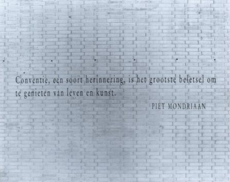 Joseph Kosuth-Spel Van Advies-1996