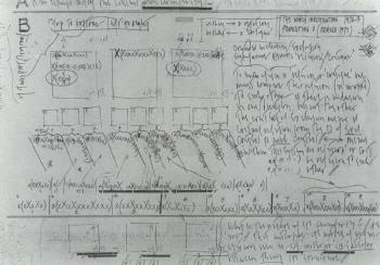 Joseph Kosuth-The Ninth Investigation-1973