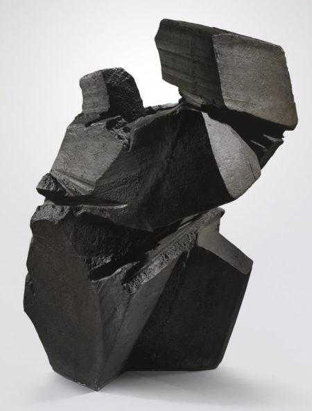 Ju Ming-Taichi Series: Maiden Working The Loom-1988