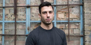 Jwan Yosef - Photo of the artist - Photo Credits Vanitatis