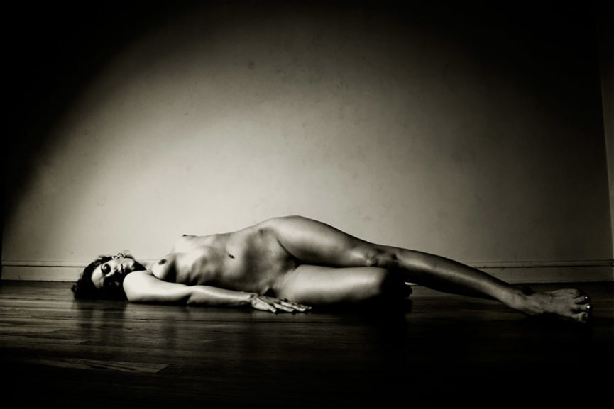 Erotic art photo