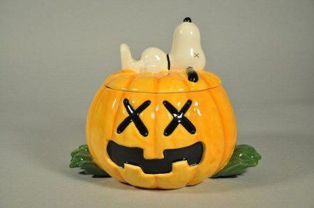 KAWS-Snoopy Ceramic-