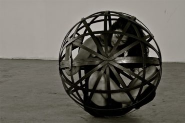 Kalliopi Lemos Sculptures Explore the Eternal Matter of Balance - Soon at Gazelli Art House London