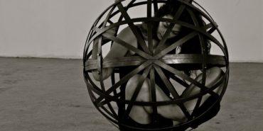 Kalliopi Lemos - The sphere  - Photo Credits The Wallpaper