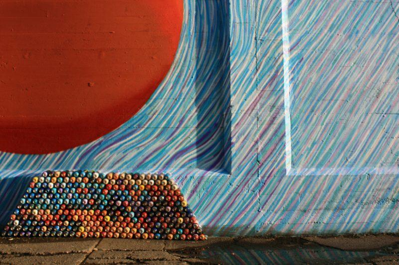 Karl Addison - Nova - Spokane, Washington, 2015, detail