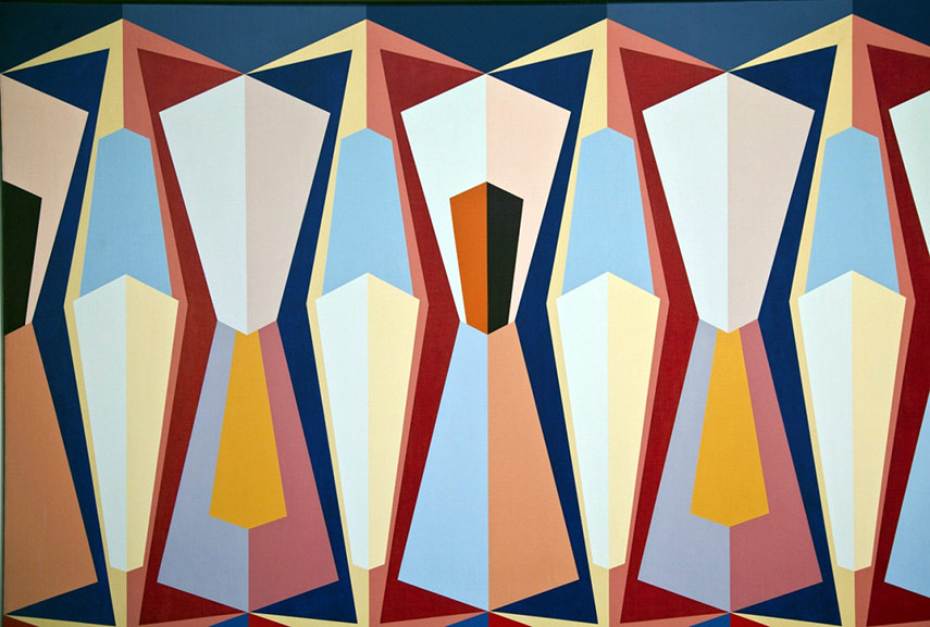 museum promotion of american abstraction and expressionism was done by clement greenberg.