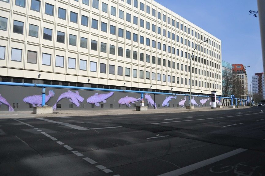 berlin art travel