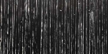 Katharina Lehmann - Lines III (detail)
