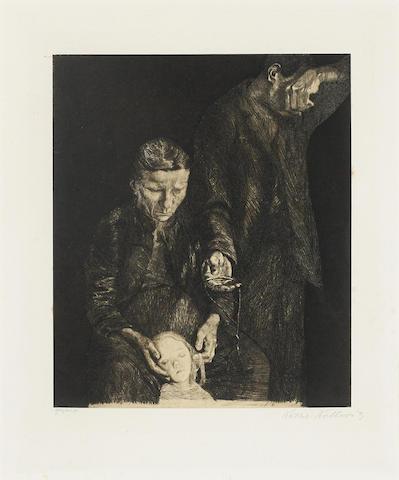 Zertretene (the Downtrodden)-1900