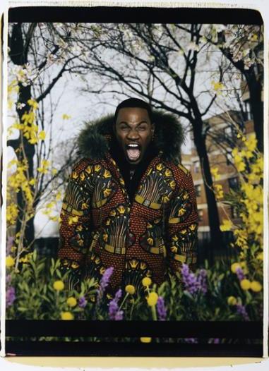 Kehinde Wiley-Untitled-2008