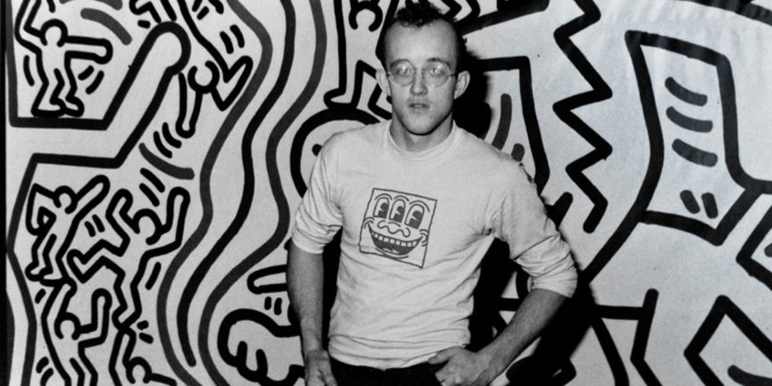 Widewalls' Artist of the Week – Keith Haring | WideWalls