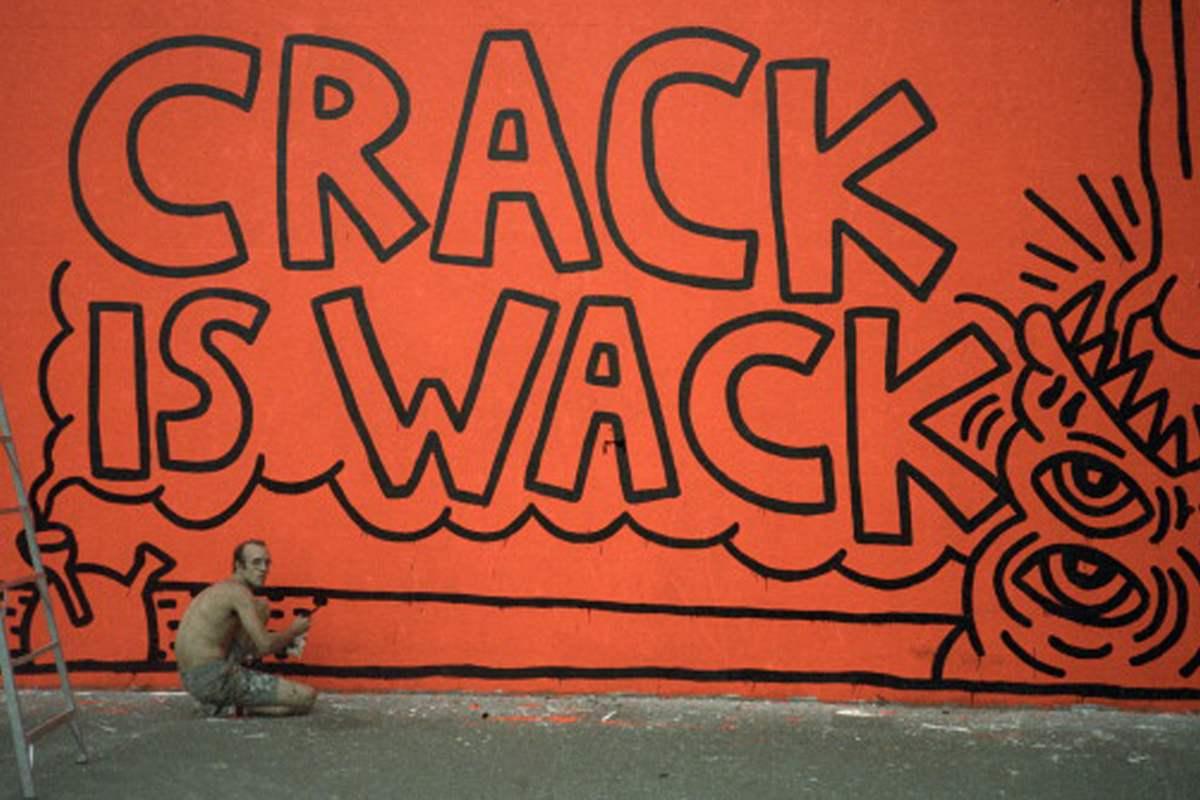 Street Art Legends