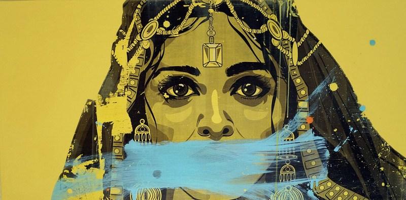 Kestin Cornwall - Carpe Diem, 2014, contemporary art, painting