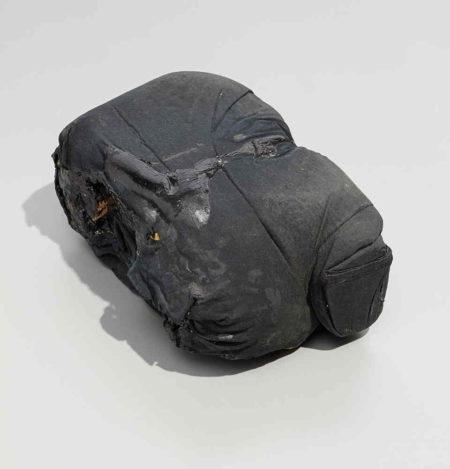 Kevin Beasley-Untitled (Helmet)-2011