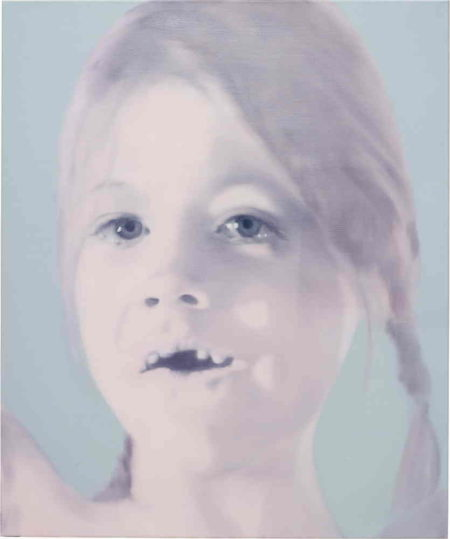 Kiki Lamers-Happy Girl-2001