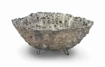Kiki Smith-Finger Bowl-1995