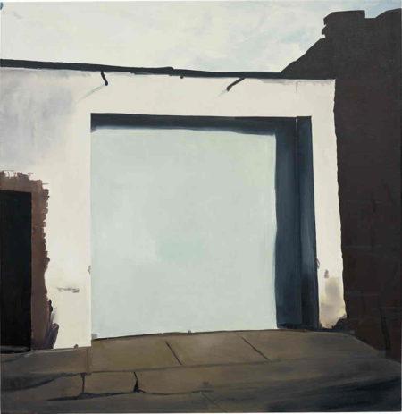 Koen Van Den Broek-Garage-2002
