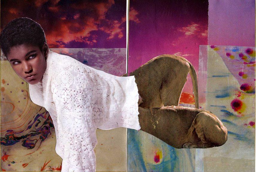 Afrofuturism through different media