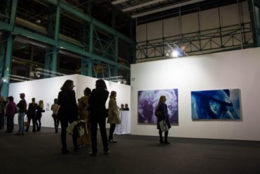 Kunst 15 Zurich - 21st Edition of the Art Fair Brings Together More Than 80 Galleries