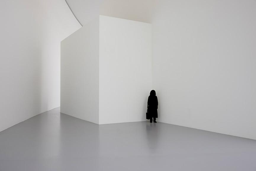 Kunzt Gallery Installation