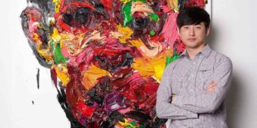 KwangHo Shin - profile