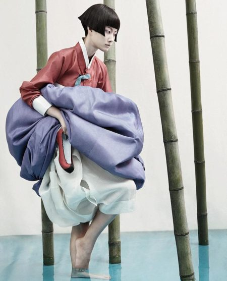 Kyung Soo Kim-Full Moon Story 03-2007