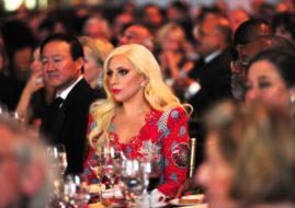 lady gaga art award