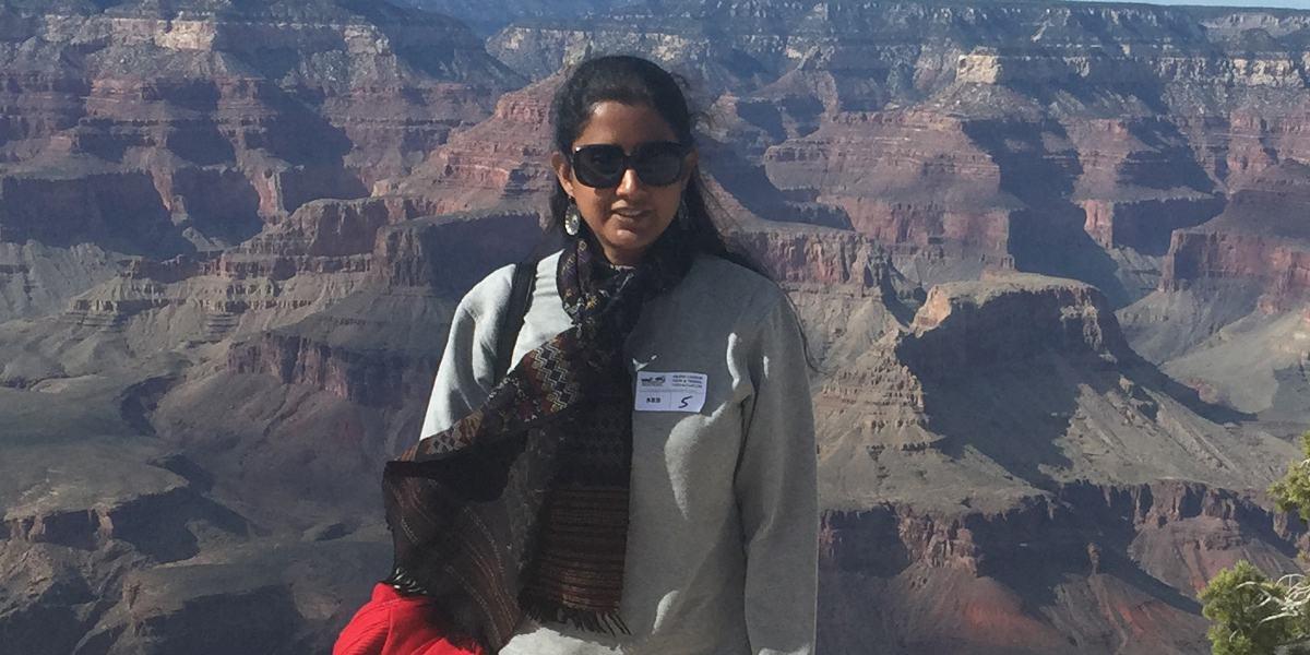 Lakshmi Mohanbabu