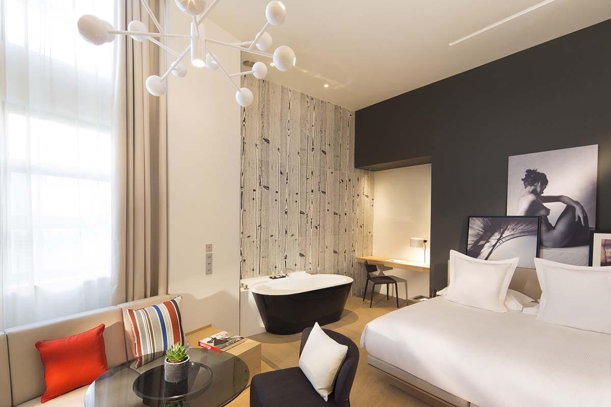 Gramercy park hotel new york widewalls for Best boutique hotels denver