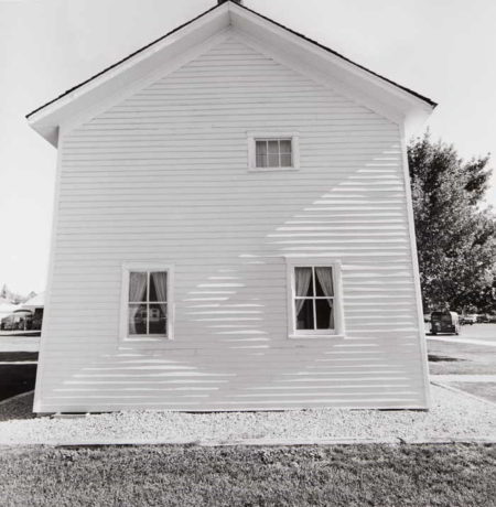 Lee Friedlander-Cody, Wyoming-2000