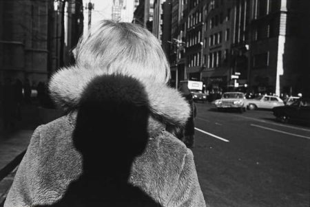 Lee Friedlander-New York City-1966