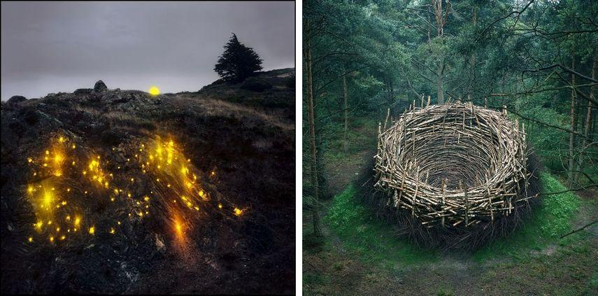 The Era of Environmental Art | WideWalls