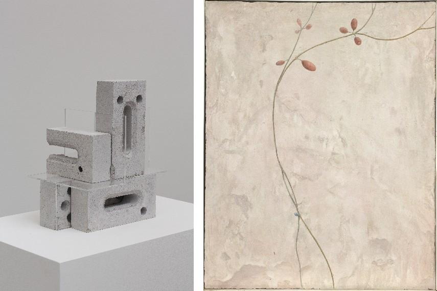 Group exhibition Basel von Bartha Gallery