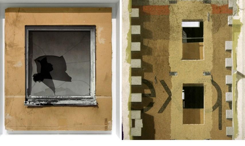Jonathan LeVine gallery, New York