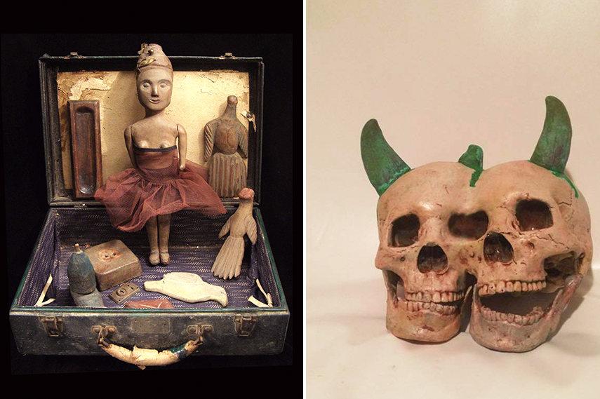 Morbid Anatomy Museum