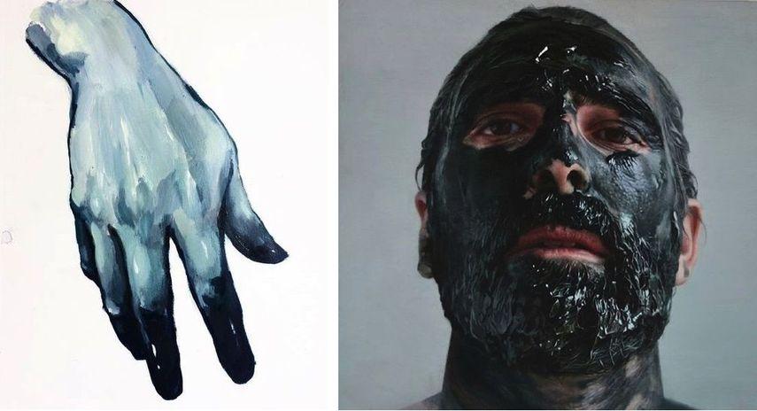 Elly Smallwood - Deeper, Eloy Morales - Paint on My Head