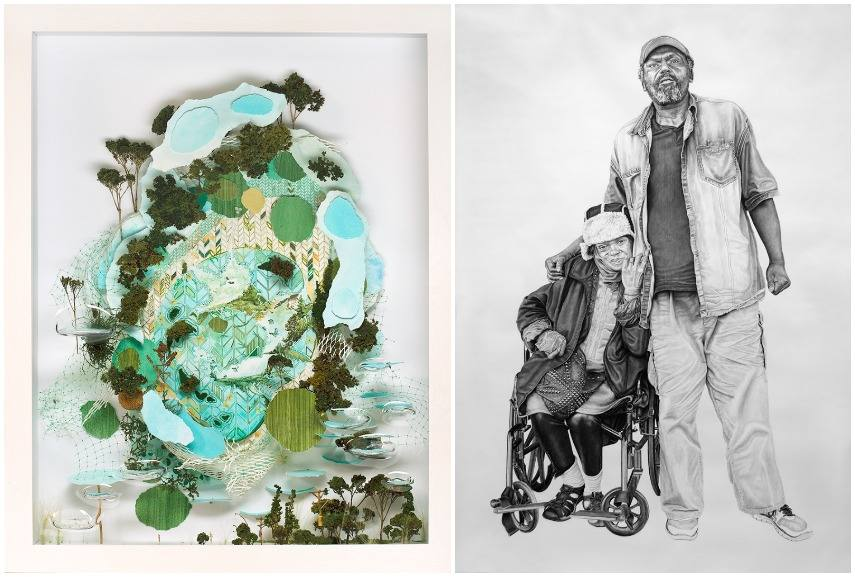 Read more on prominent San Francisco gallery and art fairs at widewalls
